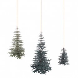 <img class='new_mark_img1' src='//img.shop-pro.jp/img/new/icons60.gif' style='border:none;display:inline;margin:0px;padding:0px;width:auto;' />Nordic Fir Tree -  Forest green