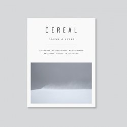 CEREAL volume 12