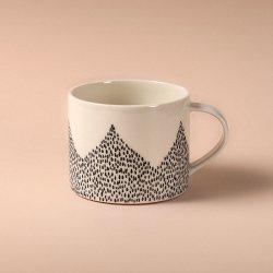 Barrskog Tea Cup