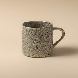 Brun Farin Coffee Cup