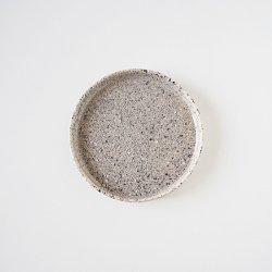 Brun Farin Side Plate
