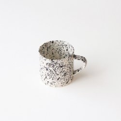Nebulosa Coffee Cup / black 01