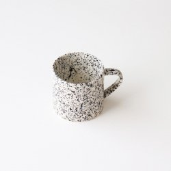 Nebulosa Coffee Cup / black 02