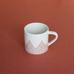 Barrskog Coffee Cup / 秋茶