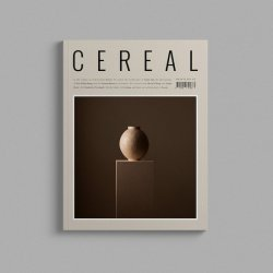 CEREAL volume 19