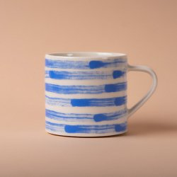 Malstrom Coffee Cup in Blue