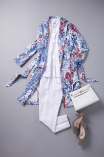 ELAMICA SUMMER COAT