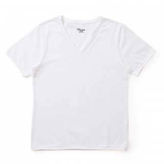 VネックTシャツ(メンズ)