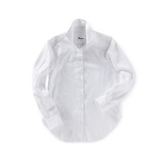 カシュクールシャツ「MIMOSA(ミモザ)」