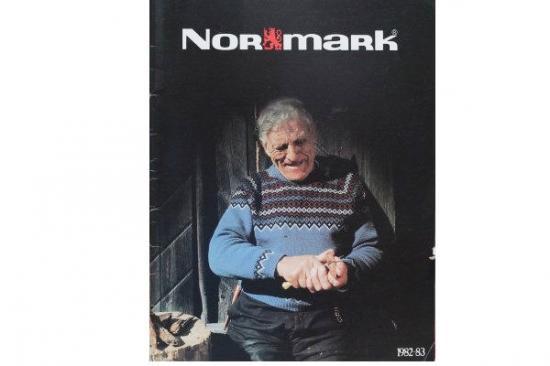 NORMARK RAPALA FISHERMANS CATALOG 1982
