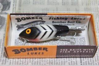 BOMBER BOMBER BAIT WOOD