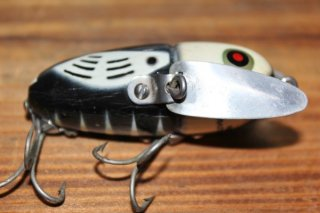 HEDDON CRAZY CRAWLER WOOD [BWH]