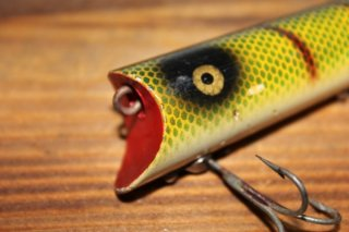 HEDDON WOOD LUCKY 13
