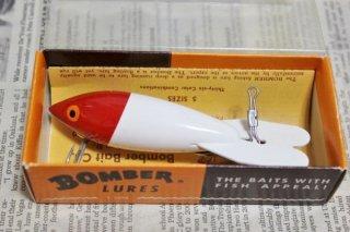 BOMBER BOMBER BAIT