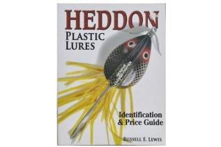 HEDDON PLASTIC LURES