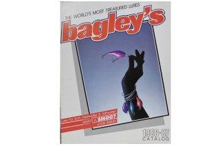 BAGLEY'S CATALOG 1986-87