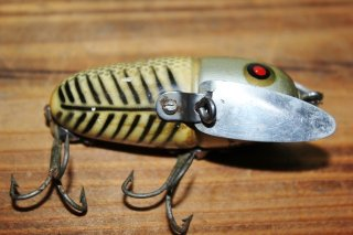 HEDDON CRAZY CRAWLER WOOD [XRS]