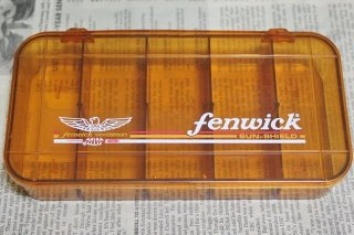 fenwick woodstream sun-shield