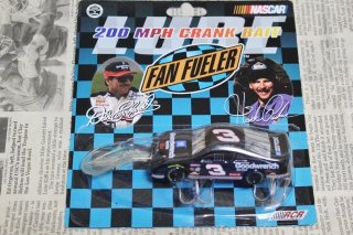 MANN'S 200MPH NASCAR CRANK BAIT [1]