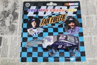 MANN'S 200MPH NASCAR CRANK BAIT [3]