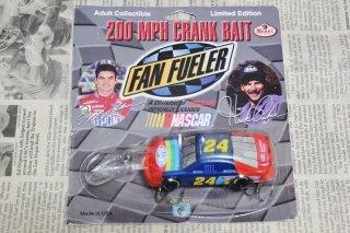 MANN'S 200MPH NASCAR CRANK BAIT [6]