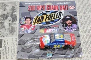 MANN'S 200MPH NASCAR CRANK BAIT [8]