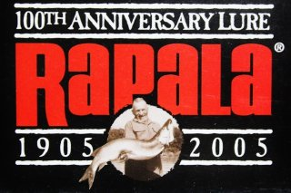 RAPALA 100Th ANNIVERSARY LURE LR100 [ARR]