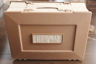 REBEL BASSN BOX