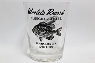 World Record Glasses [FRED ARBOGAST]