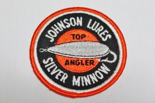 JOHNSON LURES