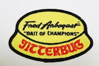 FRED ARBOGAST [jitterbug]