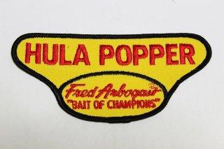 FRED ARBOGAST [hula popper]