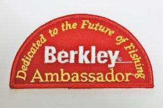 Berkley [Ambassador]