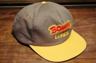 BOMBER CAP