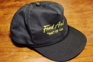FRED ARBOGAST CAP