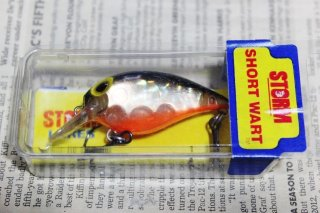 STORM SHORT WART 3/8oz