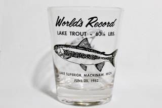 World Record Glasses [RIB LIP]
