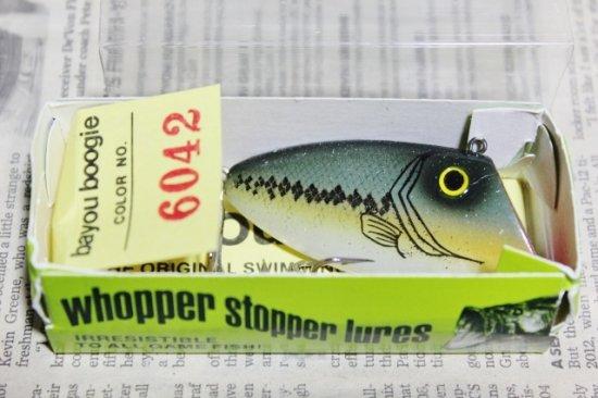 The original Hopper Stopper