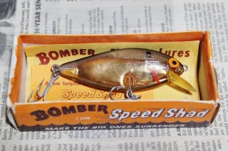 BOMBER SPEED SHAD