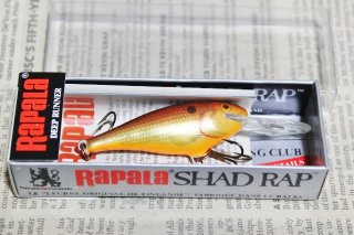 <img class='new_mark_img1' src='https://img.shop-pro.jp/img/new/icons13.gif' style='border:none;display:inline;margin:0px;padding:0px;width:auto;' />RAPALA SHAD RAP