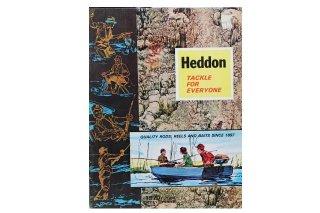 HEDDON CATALOG 1970