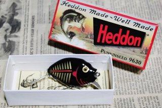 HEDDON PUNKINSEED 9630 [BKGBR]
