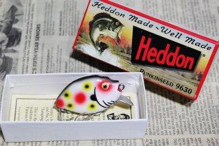 HEDDON PUNKINSEED 9630 [S]