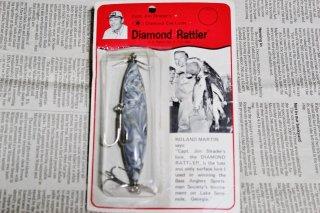 STRADER TACKLE Diamond Rattler 5/8oz