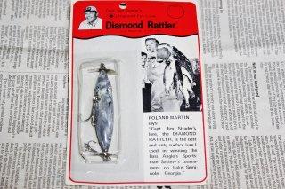 STRADER TACKLE Diamond Rattler 3/8oz