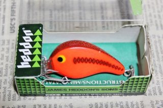<img class='new_mark_img1' src='https://img.shop-pro.jp/img/new/icons13.gif' style='border:none;display:inline;margin:0px;padding:0px;width:auto;' />HEDDON HEDD HUNTER