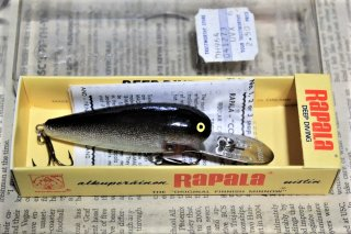 <img class='new_mark_img1' src='https://img.shop-pro.jp/img/new/icons13.gif' style='border:none;display:inline;margin:0px;padding:0px;width:auto;' />RAPALA DEEP DIVER90 DD90-7 [S]