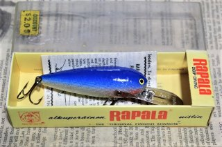 <img class='new_mark_img1' src='https://img.shop-pro.jp/img/new/icons13.gif' style='border:none;display:inline;margin:0px;padding:0px;width:auto;' />RAPALA DEEP DIVER90 DD90-7 [B]