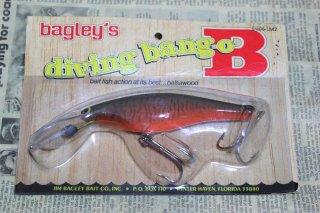 bagley's Diving Bang-o b