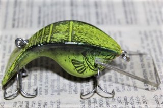 ACTION LURES Cobra